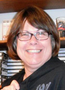 Kathi Neubert Bio