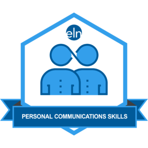 two silhouette indicating personal communications