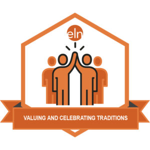 Valuing and Celebrating Traditions