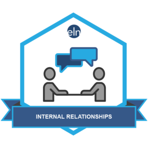 Building Internal Relationships