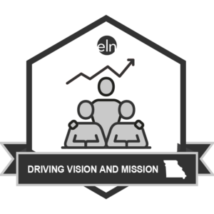 Driving Vision and Mission