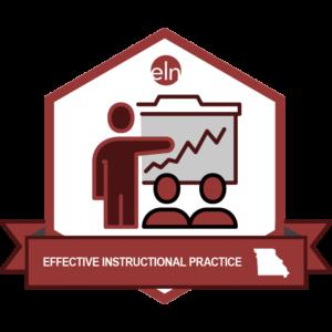 Effective Instructional Practice