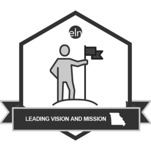 Leading Vision and Mission