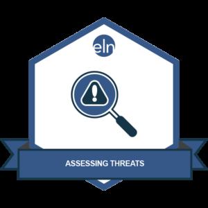 Assessing Threats